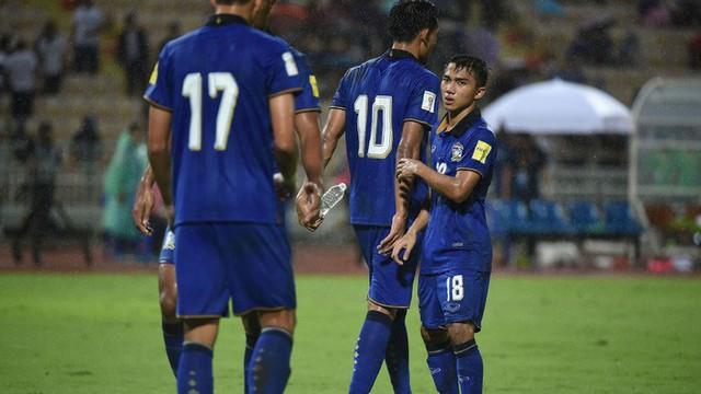 - photo 1 156756276537385744722 - Trang chủ AFC nhắc lại kỷ lục đáng quên của Thái Lan trước ngày đấu Việt Nam