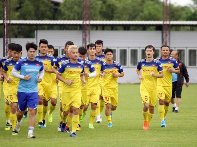 Xem trận Việt Nam vs Thái Lan thuộc vòng loại World Cup 2022 ở đâu? - Ảnh 1.