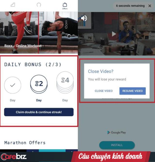 """Sweatcoin: Ứng dụng trả tiền khi người dùng … đổ mồ hôi. Hoàn toàn miễn phí, dùng """"bước đi"""" để đổi lấy iPhoneX, TV Samsung hay 1.000 USD - Ảnh 6."""