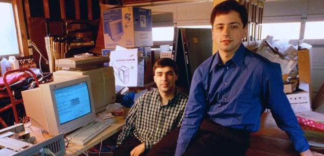 Ngày hôm nay Google vừa tròn 21 tuổi: Hành trình từ dự án sinh viên đựng trong chiếc hộp lắp ghép bằng đồ chơi lego đến đế chế 815 tỷ USD  - Ảnh 1.