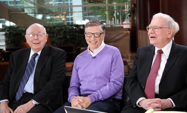 Trước khi thành tỷ phú, Warren Buffett từng làm một công việc mà không hề hỏi mức thù lao, cuối tháng nhận lương mới biết, lý do cực thuyết phục ai cũng nên làm theo! - Ảnh 2.