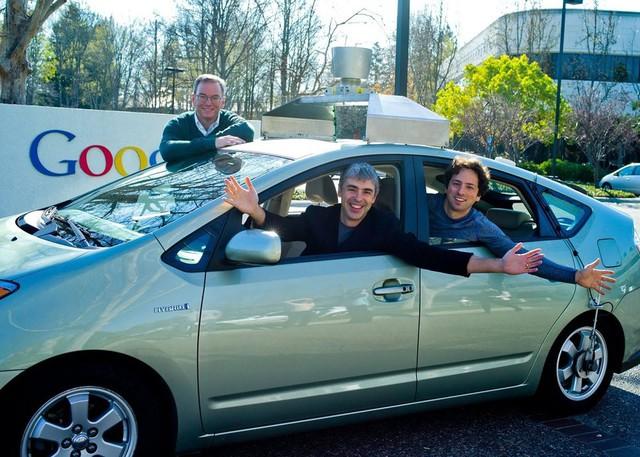 Ngày hôm nay Google vừa tròn 21 tuổi: Hành trình từ dự án sinh viên đựng trong chiếc hộp lắp ghép bằng đồ chơi lego đến đế chế 815 tỷ USD  - Ảnh 7.