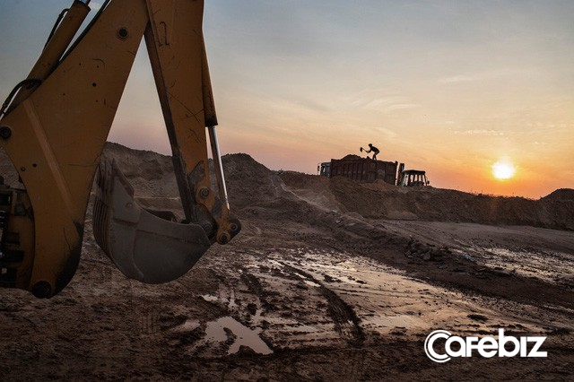 Không phải dầu mỏ cũng chẳng phải nước sạch, đây mới là tài nguyên đang được săn lùng nhiều nhất trên thế giới - Ảnh 2.