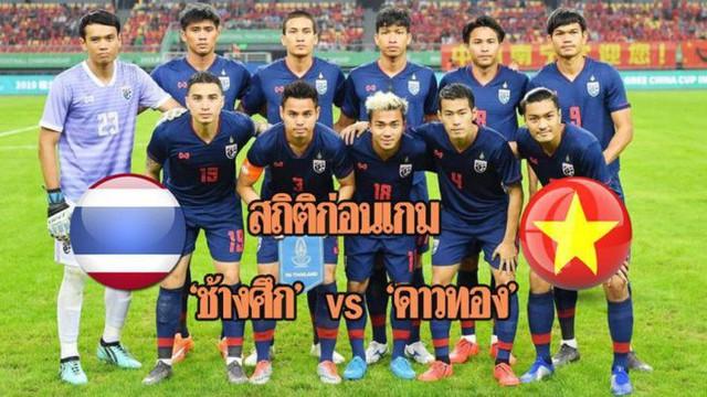 """Báo Thái Lan: """"Việt Nam sẽ thua sát nút theo cách đầy kịch tính trong hiệp 2"""" - Ảnh 1."""
