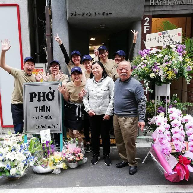 HOT: Ngày hôm nay (5/9), phở Thìn Lò Đúc chính thức khai trương cửa hàng ở Úc, thực khách đã rần rần rủ nhau đi thưởng thức từ 5 ngày trước - Ảnh 11.