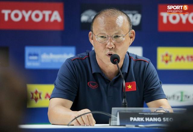 Khi người Thái phát bực vì thua hoài tuyển Việt Nam và bị HLV Park Hang-seo mỉa mai - Ảnh 3.