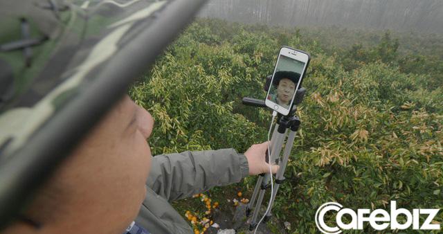 Không phải KOL, nông dân trồng rau nuôi cá mới là cái tên vàng trong làng livestream ở Trung Quốc, phát trực tiếp 1 lần bán hết 1.000 tấn cam trong 13 ngày - Ảnh 2.