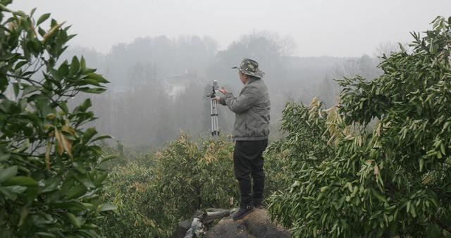 Không phải KOL, nông dân trồng rau nuôi cá mới là cái tên vàng trong làng livestream ở Trung Quốc, phát trực tiếp 1 lần bán hết 1.000 tấn cam trong 13 ngày - Ảnh 1.