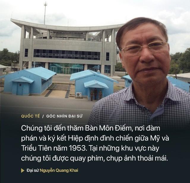 Kí sự của Đại sứ Nguyễn Quang Khai: Có một Triều Tiên hoàn toàn khác những gì phương Tây khắc họa - Ảnh 2.