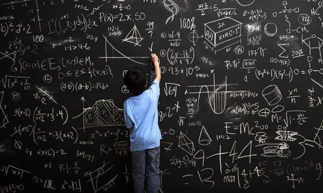 Các mẹ không để ý đấy thôi, 8 hành vi này cho thấy các bé sẽ cực kỳ thông minh trong tương lai - Ảnh 1.