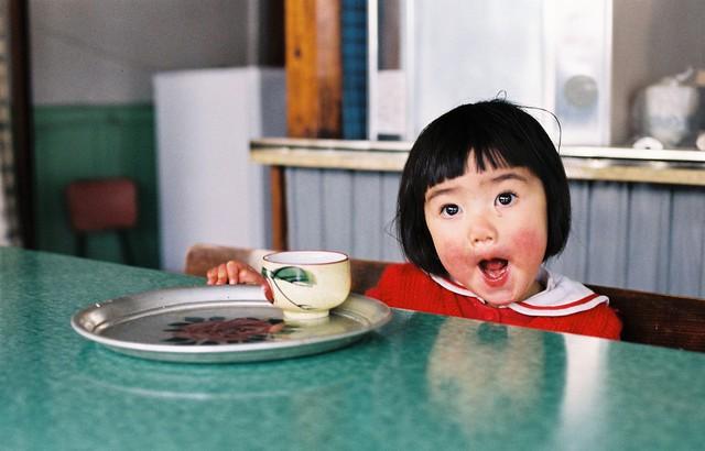 Các mẹ không để ý đấy thôi, 8 hành vi này cho thấy các bé sẽ cực kỳ thông minh trong tương lai - Ảnh 2.