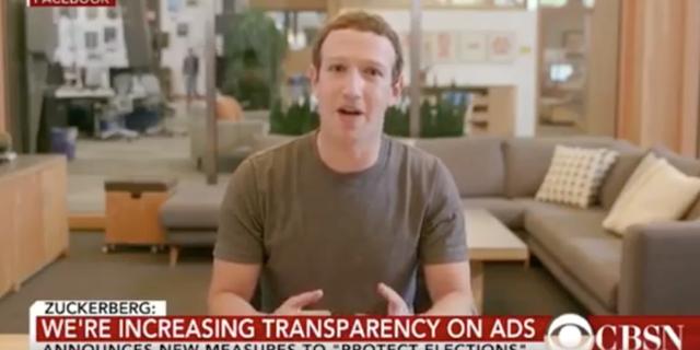 facebook, deepfake - photo 1 15678505366412018580460 - Facebook phát động cuộc thi phát hiện video deepfake với tổng tiền thưởng lên tới 10 triệu USD