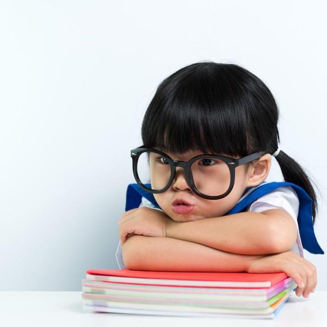 Các mẹ không để ý đấy thôi, 8 hành vi này cho thấy các bé sẽ cực kỳ thông minh trong tương lai - Ảnh 3.