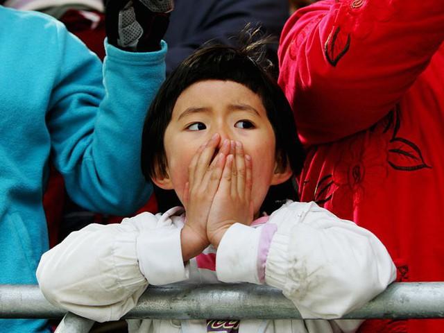 Các mẹ không để ý đấy thôi, 8 hành vi này cho thấy các bé sẽ cực kỳ thông minh trong tương lai - Ảnh 4.