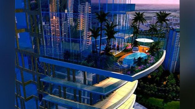 Đột nhập căn nhà tỷ USD của người giàu nhất châu Á - Ảnh 6.