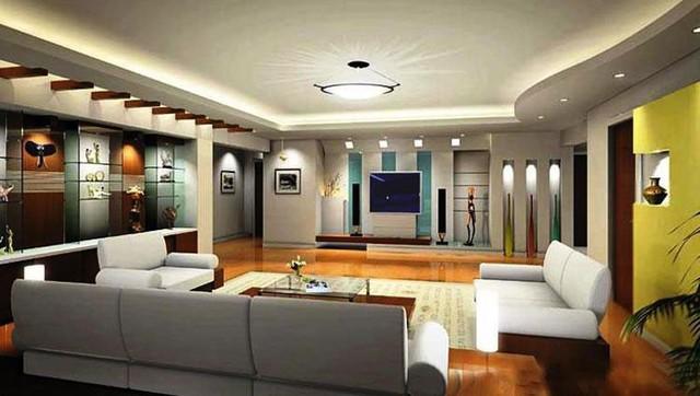 Đột nhập căn nhà tỷ USD của người giàu nhất châu Á - Ảnh 8.