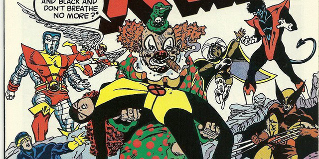 10 Nhân vật truyện tranh Marvel đã biến mất sau khi đạt được sự nổi tiếng nhất thời - Ảnh 1.