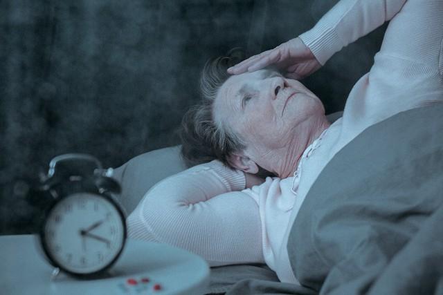 Khoa học nói rằng: Trẻ mà hỗn hào, về già khả năng cao sẽ bị mất ngủ! - Ảnh 2.