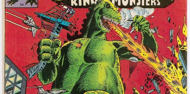 10 Nhân vật truyện tranh Marvel đã biến mất sau khi đạt được sự nổi tiếng nhất thời - Ảnh 10.