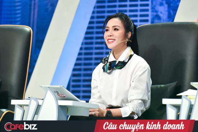 CEO thời trang Elise Lưu Nga: Không ai muốn lựa chọn ứng viên tự xem mình là ngôi sao! - Ảnh 1.