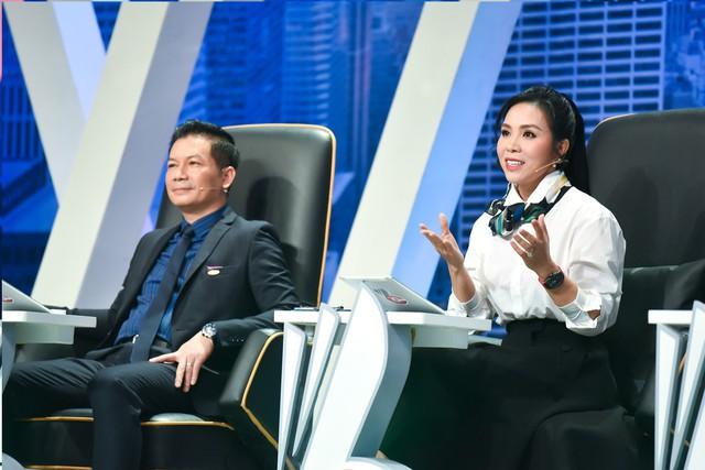 CEO thời trang Elise Lưu Nga: Không ai muốn lựa chọn ứng viên tự xem mình là ngôi sao! - Ảnh 2.