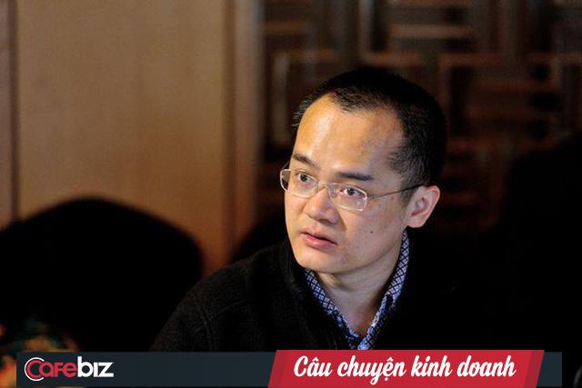 Startup gọi đồ ăn Meituan: Nhà sáng lập bỏ học tiến sĩ đi khởi nghiệp, bị Alibaba từ chối đầu tư thêm, bèn tự khuấy động cuộc chiến online với Jack Ma - Ảnh 1.