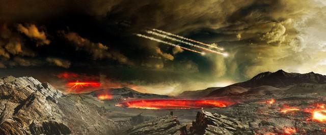 Sự sống đầu tiên trên Trái Đất đã hình thành như thế nào? Tại sao toàn bộ sinh vật chỉ cấu thành từ 20 amino axit? - Ảnh 1.