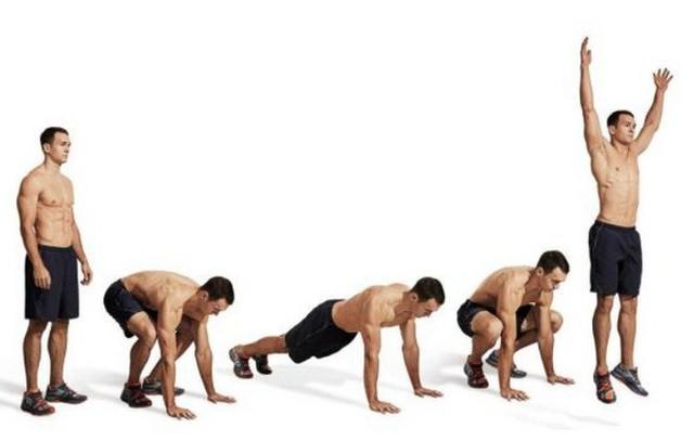 Anh chàng Nhật Bản chia sẻ bài tập thể dục 4 phút mỗi ngày giúp anh có được cơ bụng 6 múi chỉ sau 5 tháng - Ảnh 2.