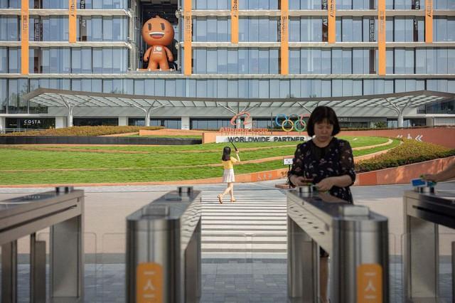 Người kế nhiệm đang nuôi 1 startup nhằm xoá sạch thành tựu của Jack Ma ở Alibaba, thay thế cỗ máy tạo ra gã khổng lồ hơn 400 tỷ USD, lý do khiến ai cũng phải cúi đầu nể phục - Ảnh 2.