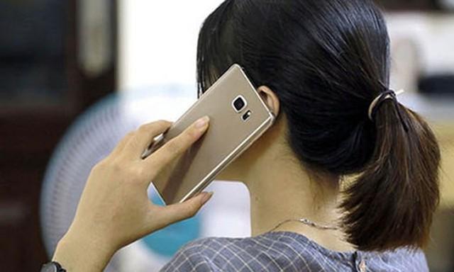 Người phụ nữ mất hơn 2 tỷ từ một cuộc điện thoại bí ẩn - Ảnh 1.