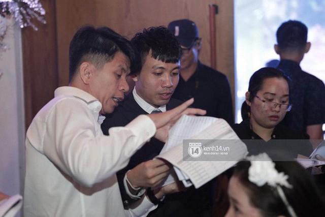 Sốc: Hé lộ thực đơn trong bữa tiệc cưới gần 20 tỷ của con gái đại gia Minh Nhựa, toàn sơn hào hải vị nhưng số lượng món ăn mới gây bất ngờ - Ảnh 3.