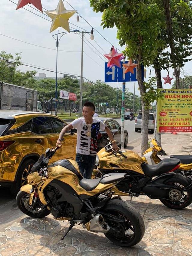 Huan Hoa Hong - nguoi moi bi bat di cai nghien la ai
