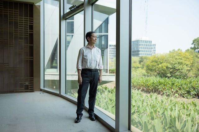 Người kế nhiệm đang nuôi 1 startup nhằm xoá sạch thành tựu của Jack Ma ở Alibaba, thay thế cỗ máy tạo ra gã khổng lồ hơn 400 tỷ USD, lý do khiến ai cũng phải cúi đầu nể phục - Ảnh 1.