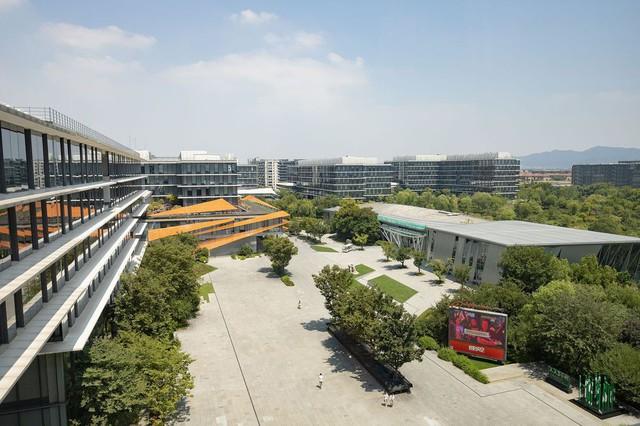 Người kế nhiệm đang nuôi 1 startup nhằm xoá sạch thành tựu của Jack Ma ở Alibaba, thay thế cỗ máy tạo ra gã khổng lồ hơn 400 tỷ USD, lý do khiến ai cũng phải cúi đầu nể phục - Ảnh 3.