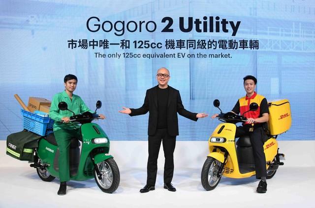 """Gogoro – Xe máy điện """"quốc dân"""" của Đài Loan, ghé trạm đổi pin đầy trong vài giây, giá trọn gói 16 USD/ tháng, đã nhận 300 triệu USD tiền đầu tư - Ảnh 4."""