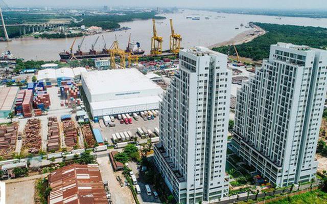 """Cận cảnh khu đất công liên quan HMC bán cho Đất Xanh Group phát triển dự án căn hộ """"chưa đúng quy định"""