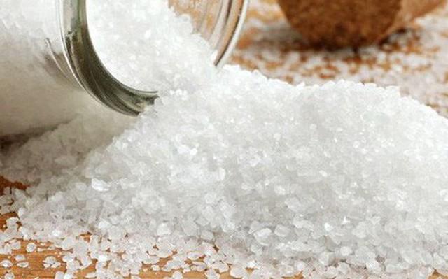 Muối - vị thuốc rất tốt cho thận, hệ tiêu hoá nếu biết cách dùng