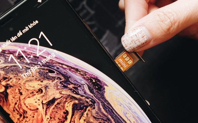 """Nhà mạng Nhật """"thả cửa"""", iPhone Lock tại Việt Nam bỗng chốc trở thành iPhone quốc tế"""