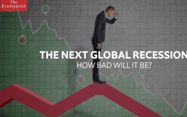 photo1554380358317 1554380358413 crop 15543803683411380475090 The Economist: Làm thế nào để chuẩn bị cho khủng hoảng kinh tế toàn cầu sắp tới?