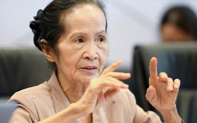 Chuyên gia Phạm Chi Lan cảnh báo về rủi ro nợ của khu vực FDI tác động đến nền kinh tế Việt Nam