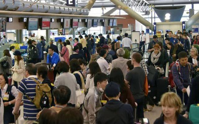 """Doanh nghiệp Nhật đau đầu vì tuần lễ vàng """"dài hiếm có"""" đang đến rất gần"""