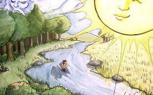 8 mẩu chuyện tưởng chừng chỉ dành cho trẻ con nhưng chứa đựng bài học khiến người lớn càng ngẫm càng thấm thía vô cùng: Ai cũng nên đọc để biết cách vượt qua cạm bẫy cuộc đời