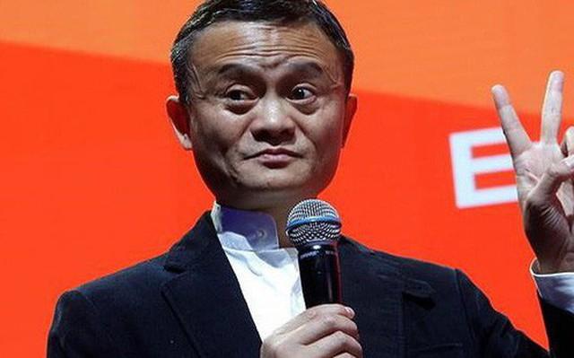 Đại gia Alibaba chỉ ra điểm yếu của doanh nhân Việt Nam