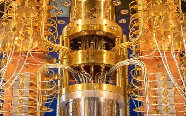 IBM chuẩn bị ra mắt máy tính lượng tử mạnh nhất thế giới với 53-qubit