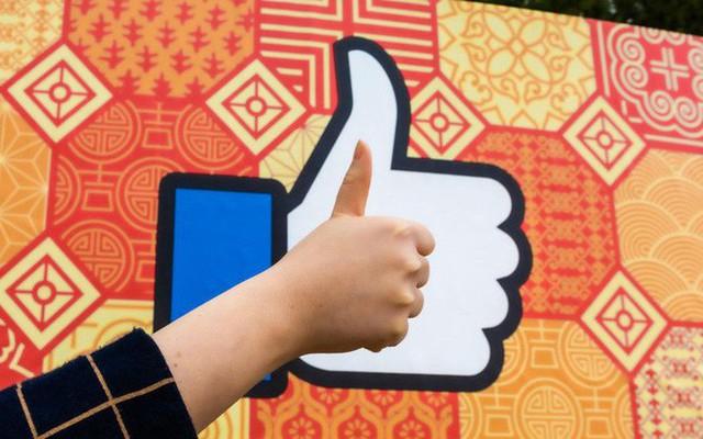 Facebook bat dau an so luot Like bai viet, de tranh su do ki