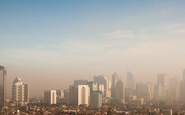 Indonesia: Chịu hậu quả nặng nề về sức khoẻ do ô nhiễm không khí và bụi mịn, người dân quyết nộp đơn kiện chính phủ