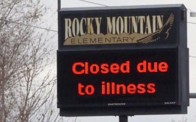 Hơn 40 trường học tại Mỹ đóng cửa dài ngày vì virus lạ lây lan cực nhanh