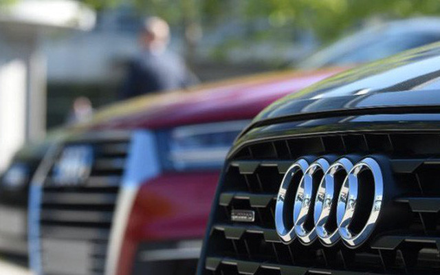 Chuyen huong sang xe dien, Audi cat giam gan 10.000 nhan vien