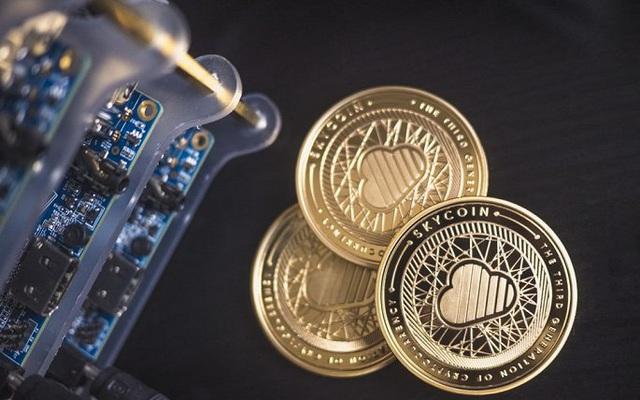 'Bong ma' lich su xuat hien, Bitcoin co the cham day 2.700 USD?