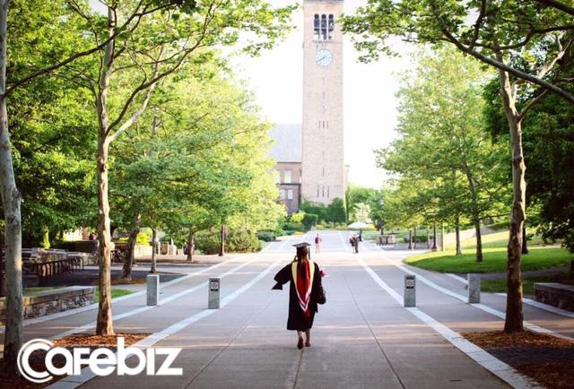 [Bài T7] Triệu phú tự thân Mỹ: Khi người khác còn đang học, hãy làm 5 điều đơn giản để khi tốt nghiệp, họ cuống cuồng tìm việc còn bạn đã thành công! - Ảnh 1.